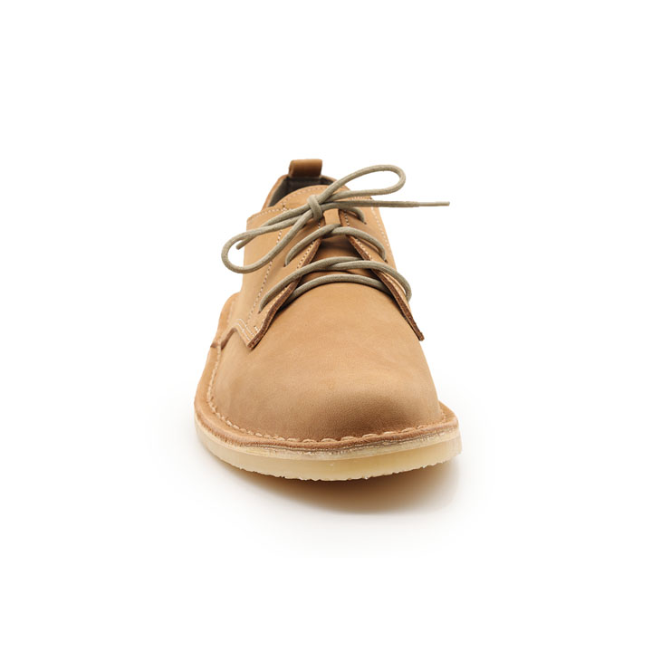 LADIES | Vellies / Veldskoene - Light Brown