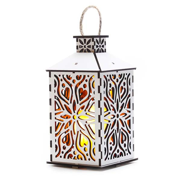 Flickering Lantern - large - Flourish