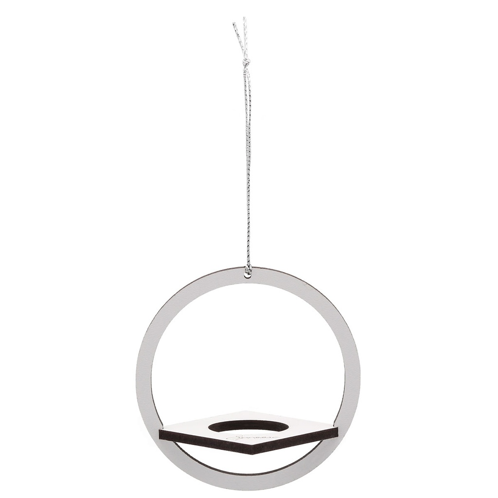 Air Plant Holder - Small - Circle