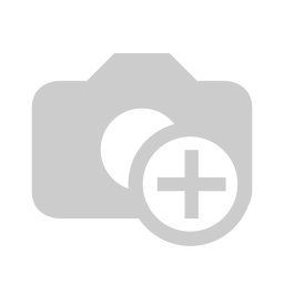 Hippo Family Necklace - Sterling Silver