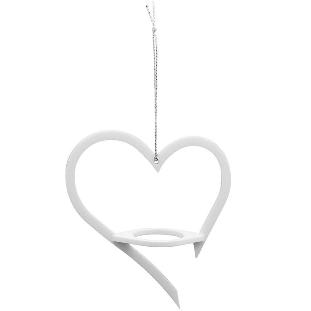 Air Plant Holder - Small - Heart