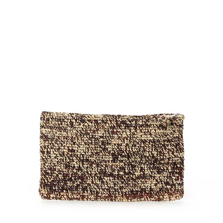 Pencil Bag - Natural Brown