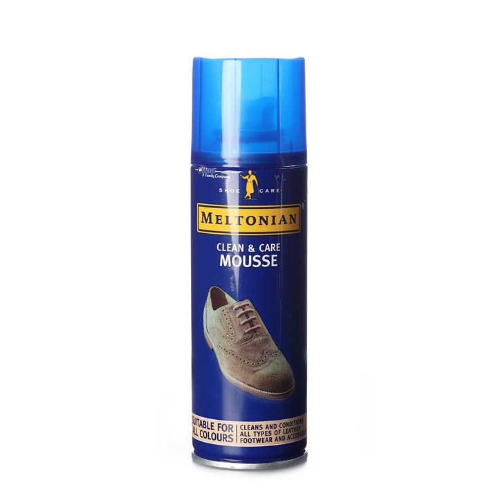 Clean and Care Mousse - 200 ml
