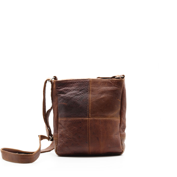 Classic Sling Bag - Brown